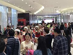 KINGMALL 于12月24日在东莞正式开业