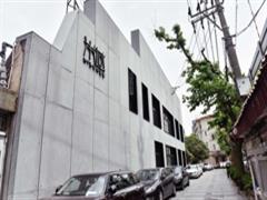 """米域布局""""梅泰恒""""商圈,打造首个商业办公复合空间"""