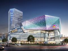 杭州今年将新增近30家购物中心 引进垂直风洞、海洋馆等业态