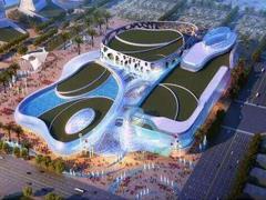 重庆万达文旅城2018年全面开工 项目总投资550亿