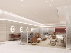 奈雪の茶广州花城汇店开业 2018年百店计划全新启航