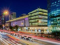 北京SKP的2017年战绩,再度刷新国内高端消费记录