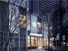 星巴克首家华南旗舰店在深圳开业 这次走另类工业风
