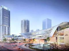 从商业读懂城市 华润置地万象系商业三子齐落南京