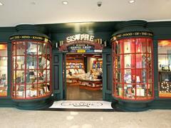 广州商场高颜值书店:西西弗、方所、扶光书店等