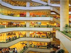2017年第四季度中国购物中心发展指数为67.2 保持积极态势