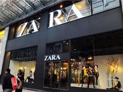 快时尚面临生死考验:ZARA出售16家门店 C&A、New Look或被收购