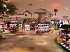 """福州世欧天虹转型升级 将打造""""欢乐家庭市集""""主题百货"""