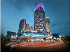 2017年西安商业项目评选,新零售元年群星闪耀吾城