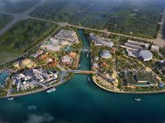 上海再迎主题乐园 海昌极地海洋公园今年暑期开业