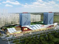 腾讯融创苏宁京东340亿入股万达商业 剑指1000家万达广场小目标