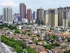 佛山12亿挂牌禅城一宗商住地 建筑面积16.31万平方米