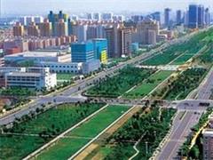 西安土地市场开年8宗地揽金40亿 华润、绿城扎堆拿地