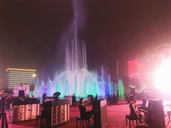 万众期待: 2018年首届海南国际钢琴音乐周于日月广场盛大开幕