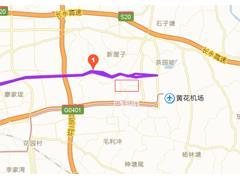 上海百联与长沙冰宇联手夺得长沙县商业地 成交价1.35亿