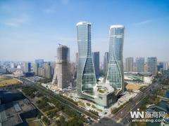 赢商盘点:2017年浙江新开商业项目48个 新增商业面积382万方