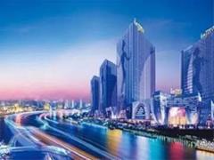 2017年青岛综合购物中心异军突起 商业活力逐渐突显