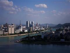 2018年江西拟开业项目26个 三四线城市稳中求进
