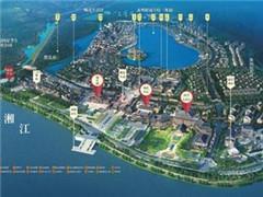 新华联2017业绩大幅预增 文旅发力长沙铜官窑项目今年开业