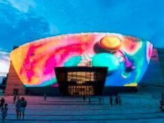 商业艺术文化的领航者  远洋商业2022年权益租金收入可达40亿