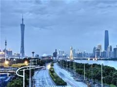 2017广州土地出让金额破千亿 商住商服用地成交增长44%