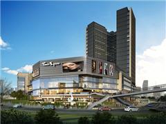 渝城论道33期沙龙预告:重庆地铁商业的机遇和发展