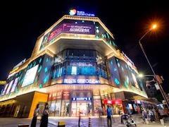 雅居乐商管首个一站式社区MALL 雅居乐・邻里时光国庆开业