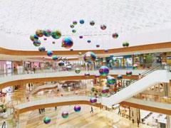 9月开业10大特色购物中心:上海世茂广场、深圳壹方天地A区…