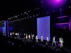 """ME & CITY 2019春夏大秀揭幕上海时装周,发声中国新""""质""""造"""