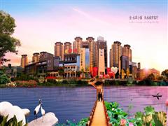 新时代·新商业·新机遇丨佳·水岸小镇塑造天水商业文化旅游传奇新篇章
