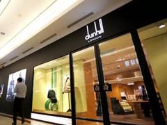 奢侈品牌Dunhill打赢中国商标侵权战 获赔1000万!