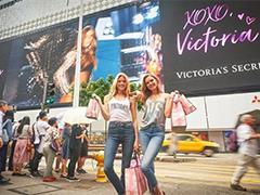 维密母公司或出售内衣品牌La Senza 后者今年预计亏损2.7亿