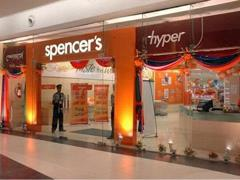 亚马逊、阿里竞购印度实体零售商斯宾塞 亚马逊已出价4亿美元