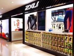 2XU入华一年在杭州大厦开设全国首店 试图把自己和压缩裤画等号