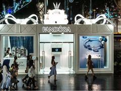 潘多拉今年第二次被传出售 年内业绩开始走下坡路