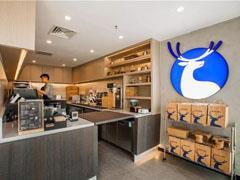 瑞幸咖啡7城80+门店齐开 计划年底完成2000家门店布局!