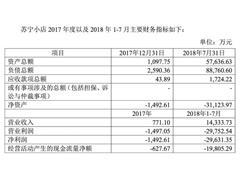 苏宁小店1-7月亏损近3亿、债务超6亿 它的商业模式是伪命题吗?