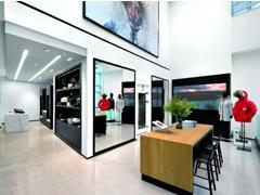 加拿大鹅大中华区首家门店开业 门店选址香港!