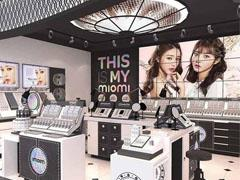 美瞳品牌Miomi线下开店140家 主要位于一二线城市商场