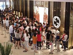 Gucci的CEO称阿里、京东假货太多 将不考虑合作