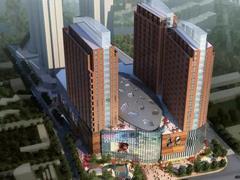 苏宁商管首个轻资产项目落地 徐州第二座苏宁广场拟2019年开业