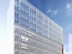 全球第三家MUJI HOTEL+全球最大旗舰店确定明年4月登场