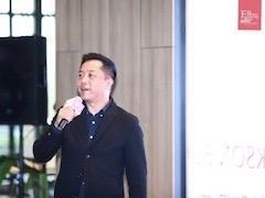 张瑞雄:化妆品渠道格局加速变化 百盛美妆集合店应运而生
