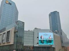 主视觉海报发布 厦门万象城用空间焕新城市魅力