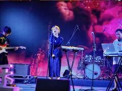 滨江宝龙城将音乐节搬进了商场 赋能亲子+年轻化