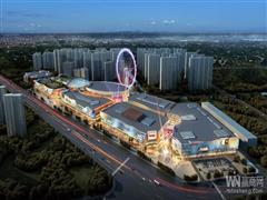 南京主题游乐商业将迎来快速增长 华侨城、龙之谷等顺势而来