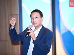 尚嘉控股王裕强:化妆品应是未来购物中心要主打业态