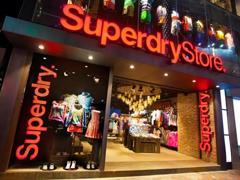 又有英国服饰品牌凋落:Superdry中国市场连续3年亏损!