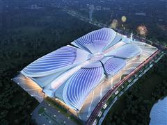 2019年江苏将有四座万达开业 总商业体量38.73万方