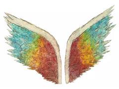 """""""天使之翼""""空降苏州 商业x艺术跨界融合已成趋势"""